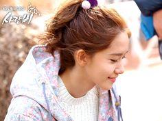 #Yoona #girlgeneration #LoveRainDrama #2013