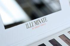 Frisch aus den USA importiert, gibt es jetzt eine Review zur Illuminate Night Goddess Palette by Ashley Tisdale!  #illuminate #eyeshadow #illuminatebyashley #bhcosmetics #germanblogger #beauty