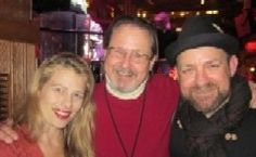 Justyna Kelley, Phil Cartwright, Kristian Bush