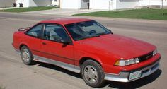A 1988 Cavalier Z24 with a 2.8V6 (not the crappy but long-lived 3.1 that followed). Best car of the 1980s? Probably not - but it makes the list because it was my *first* car, hence the best.
