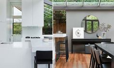 Stunning overhaul of an Edwardian residence