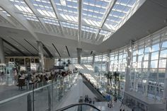 Gallery of Beijing South Station / TFP Farrells - 6