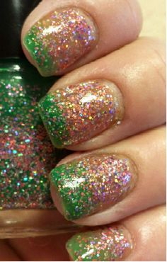 ec37d678dda NEW - Color Changing Thermal Nail Polish -