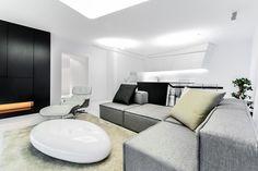 functional Modern Loft