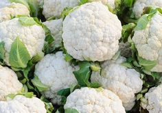 6 Reasons Cauliflower is the New Superfood - NewBeauty Cauliflower Cheese Soups, Cauliflower Hummus, Cauliflower Recipes, Carb Substitutes, Food Substitutions, Superfood, Health Benefits Of Cauliflower, High Protein Vegetables, Veggies