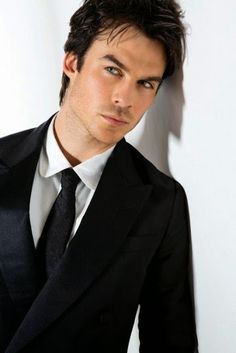 My Ian Somerhalder — #LoveMeIanSomerhalder