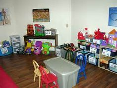 Image result for play therapy rooms