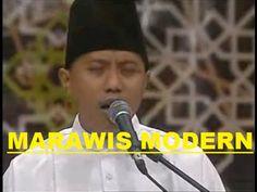 """Lagu Marawis Modern, Marawis Modern, Marawis annabi, marawis nawarti ayyami, Marawis adalah salah satu jenis """"band tepuk"""" dengan perkusi sebagai alat musik u..."""