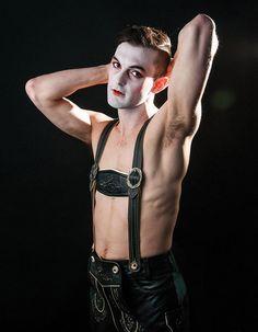 Wesley Taylor - Cabaret