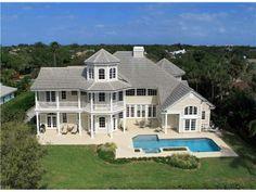 florida beach house for sale   ... Estate - Karen Gaskill Vero Beach Florida Real Estate Homes for Sale
