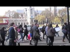 38D Lobbying Petiton Hand-in video