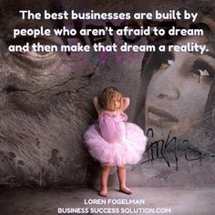 The best #businesses are built by people who aren't afraid to dream and then make that dream a reality. https://businesssuccesssolution.com/power-couple/