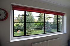 Project Kenley | Lightfoot Windows