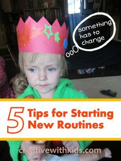 Here's the truth about starting new routines - and how to get over the hard part
