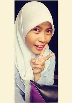 Hijab ^^