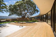 Gallery - Chrysalis Childcare Centre / Collingridge and Smith Architects - 6