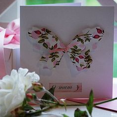 Homemade Mothers Day Greeting Card Ideas  Family Holiday Mothers Day Gift Certificate Ideas