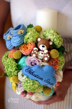 Projects To Try, Easter, Candles, Flowers, Gifts, Monkey, Presents, Jumpsuit, Easter Activities