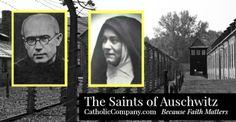 27 januari 1945 is een dag geëtst in de geschiedenis. Op deze dag bevrijdde het Russische leger de nazi's grootste en schandalige wrede gelegen in Zuid-West Polen – Auschwitz concentratiekamp. Geschat wordt dat bij minimum 1,3 miljoen mensen werden gedeporteerd naar Auschwitz tussen 1940 en 1945; hiervan werden ten minste 1,1 miljoen vermoord.   Onder degenen die werden vermoord in Auschwitz zijn twee katholieke heiligen, St. Maximilian Marie Kolbe en St. Teresa Benedicta van het Kruis…