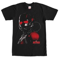 Ant-Man Scott Bust T-Shirt