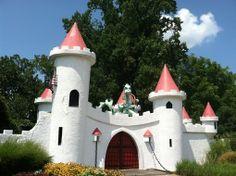 Enchanted Forest Theme Park - Ellicott City, MD