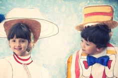 Festa Mary Poppins tatacarvalho 15