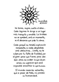 Amor Quotes, Quotes En Espanol, Coloring Book Pages, Daily Affirmations, Facebook Instagram, Videos Funny, Woman Quotes, Reiki, Best Quotes