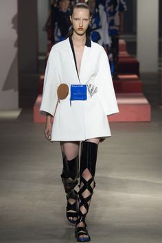 Kenzo Spring 2016 Ready-to-Wear Collection - Vogue
