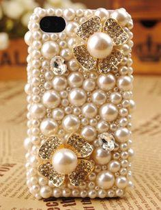 Pearl Phonecase!