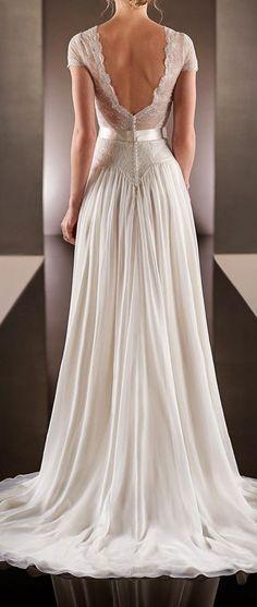Martina Liana Spring 2015 Collection
