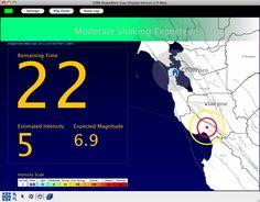 I <3 Cal Seismic
