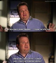 Modern Family - Cameron Tucker/Eric Stonestreet #1: Because he is an amazing clown, but he's an even better Cam! - Page 20 - Fan Forum