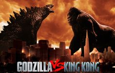 Kong – the upcoming American monster film is the sequel to a Godzilla: King of the Monsters and Kong: Skull Island. It is the fourth installment in Legendary's MonsterVerse. Kong Movie, Movie Co, King Kong Vs Godzilla, Godzilla Vs, Movies To Watch Online, New Movies, Godzilla Raids Again, Movie Spoiler, Avengers Series