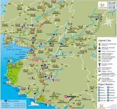 Morecambe tourist map Maps Pinterest Tourist map Morecambe