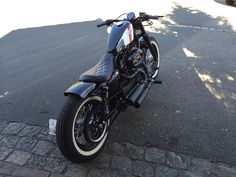 XL 1200 Forty-Eight