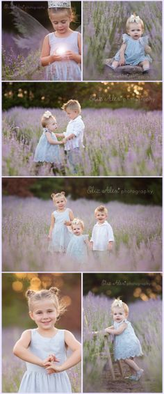 The Treehouse at the Lavender Field | allen texas photographer - Eliz Alex Photography - Allen, Texas baby, child, family photographer