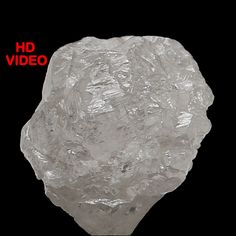 1.69 Ct Natural Loose Diamond Rough Shape Ice Grey Color 7.43X6.20X5.46 MM N4214 #Narshihagemandjewels