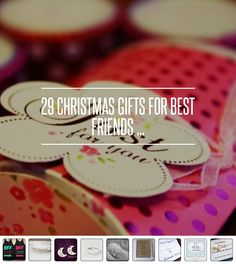 81 best Gifts for your best friend images on Pinterest | Gift ideas ...