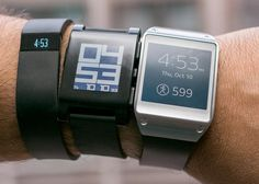 Whether it's a supersmart timepiece you strap to your wrist, or a fancy fitness band designed to motivate you toward a better lifestyle, wearable technology is booming like gangbusters. Check out the hottest and newest personal tech we've gotten our hands on. via @CNET