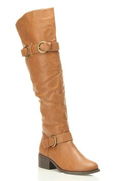 Leslie Tall Boot