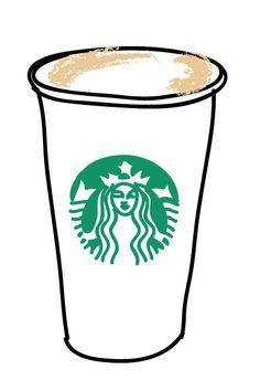 skinny vanilla lattes. always.