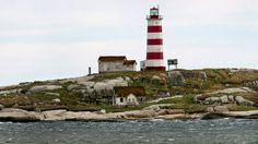 Historic N.S. lighthouse gets $1.5M in funding for restoration work