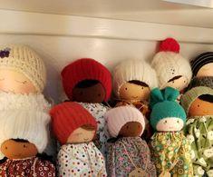Our Work | Where's Waldorf? Doll Clothes, Teddy Bear, Dolls, Happy, Animals, Beautiful Dolls, Handmade, Baby Dolls, Baby Doll Clothes