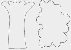 Só atividades prontas para imprimir: Árvore de eva com molde e balas - lembrancinha para o dia da árvore Valentine's Day Crafts For Kids, Activities For Kids, Diy And Crafts, Paper Crafts, Quiet Book Templates, Quiet Book Patterns, Felt Quiet Books, Cat Birthday, Book Quilt