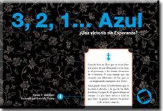 Apego, Literatura y Materiales respetuosos: 3, 2, 1...Azul ¿Una victoria sin Esperanza?