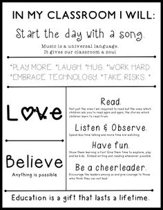 31 Best Hopes and Dreams images in 2016 | Classroom organization
