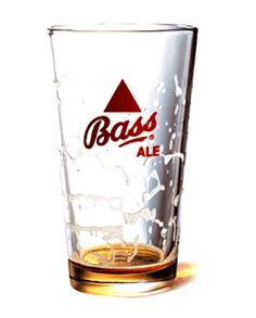 bass ale, perhaps more full than this...