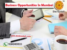 Diet Kundali #BusinessOpportunities in Mumbai and India COMING TOGETHER IS A BEGINNING;  KEEPING TOGETHER IS PROGRESS; WORKING TOGETHER IS SUCCESS!