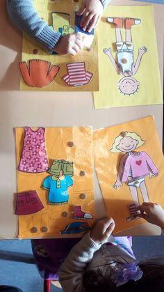 Preschool Sight Words, Body Preschool, Preschool Crafts, Speech Language Therapy, Speech And Language, Science Activities, Toddler Activities, Coding For Kids, Body Organs