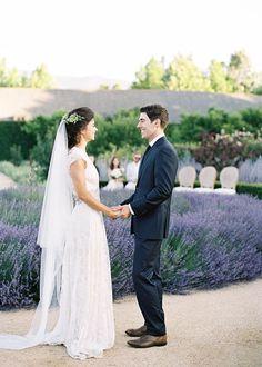 Jen Huang | Real California Wedding 13